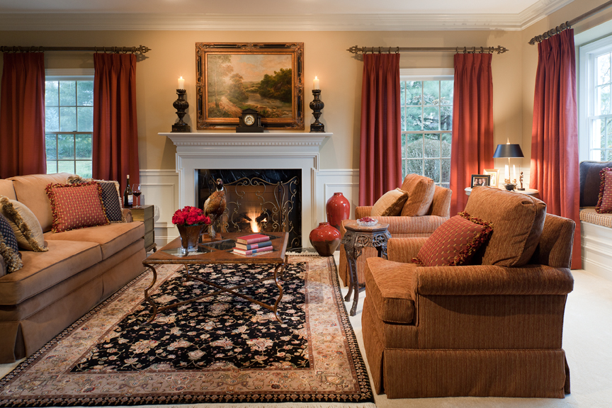 Portfolio Elegant Interior Designs Philadelphia