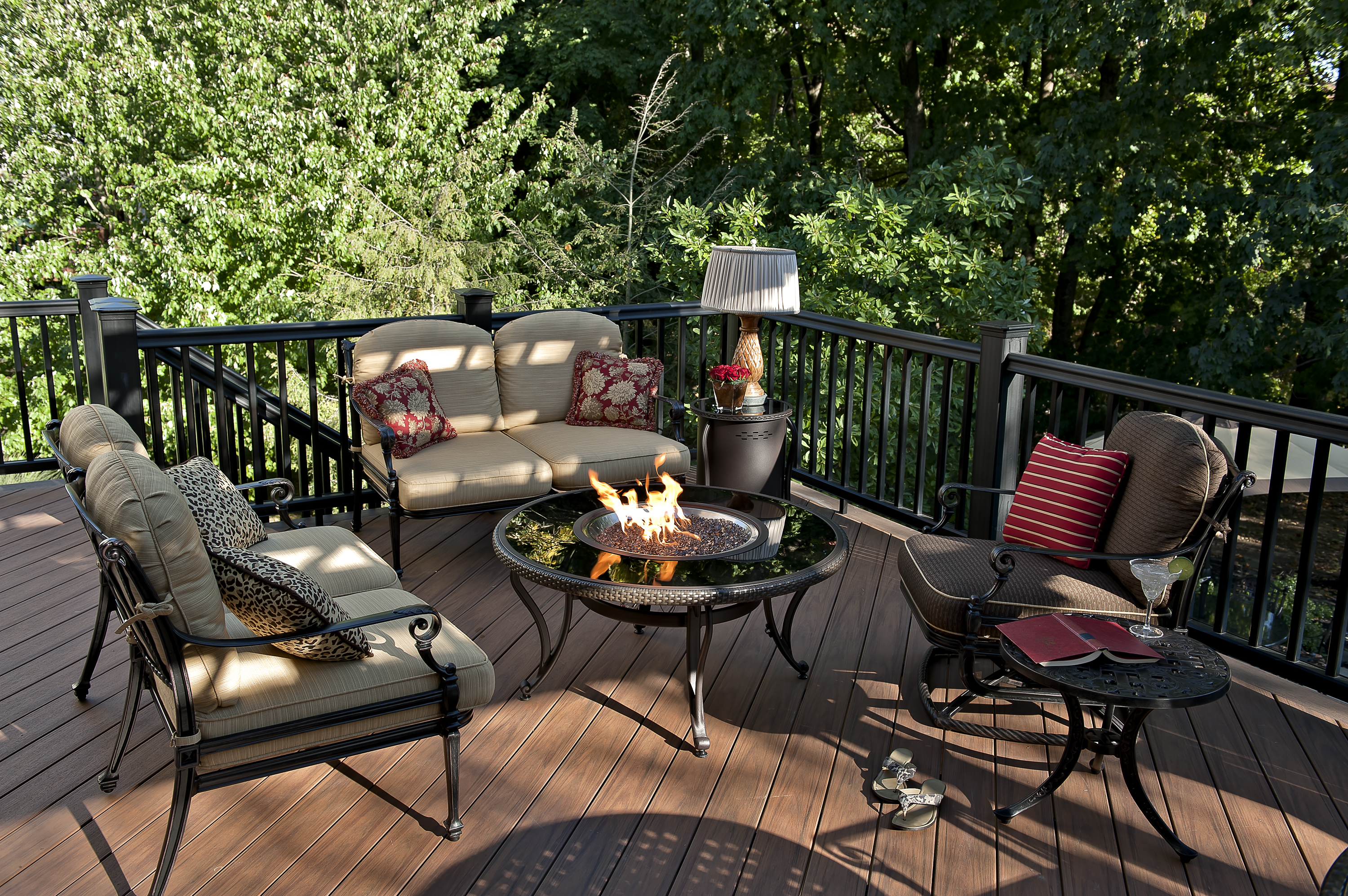 10 Tips for Decorating Your Outdoor Space @ Elegant Interior Designs ...