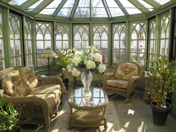 French country sunrooms joy studio design gallery best for Victorian sunroom