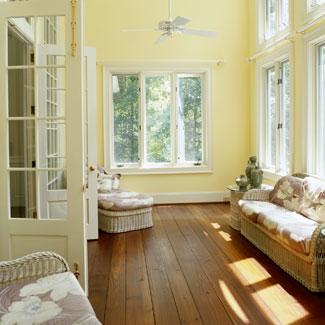 The Ultimate Winter Sunroom Elegant Interior Designs