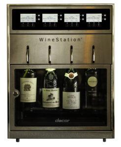 Wine station 2